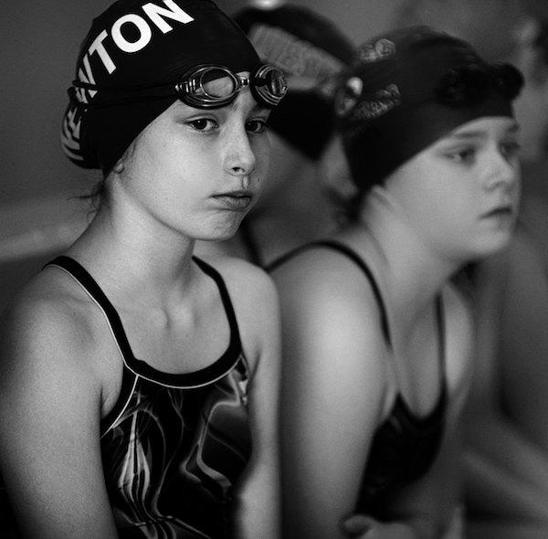 Swimming Champs #7