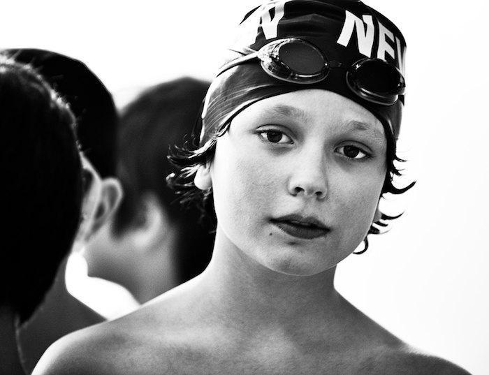 Swimming Champs #6