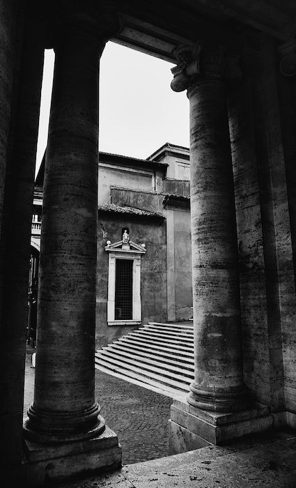Roma,Passage of Time