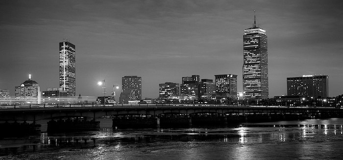 Boston, Nocturnal