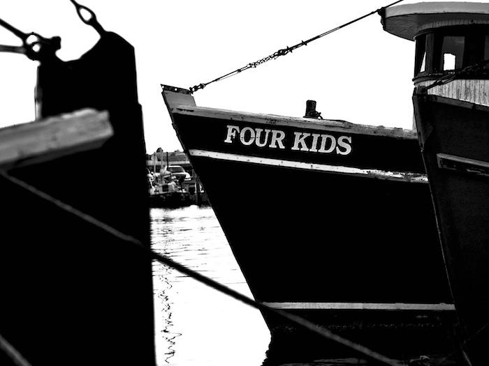 Menemsha, Four Kids
