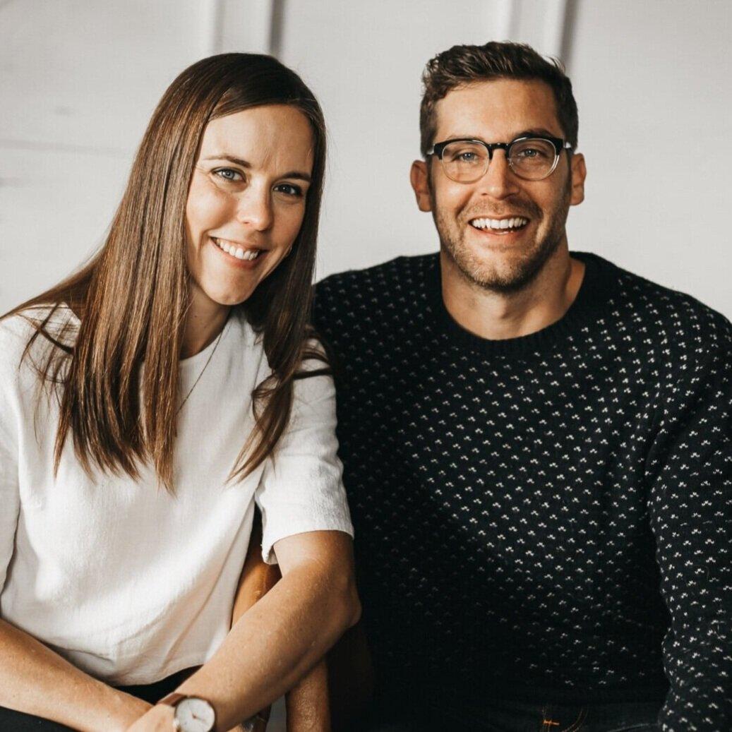 - David & Lesley InglisDavid & Lesley are the Worship Pastors at My Church.