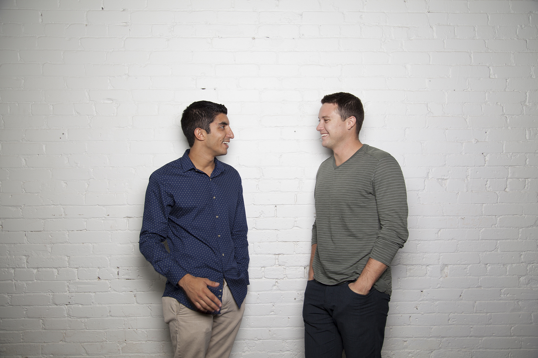 Co-Founders: Ryan Conigliaro & Scott Roberts