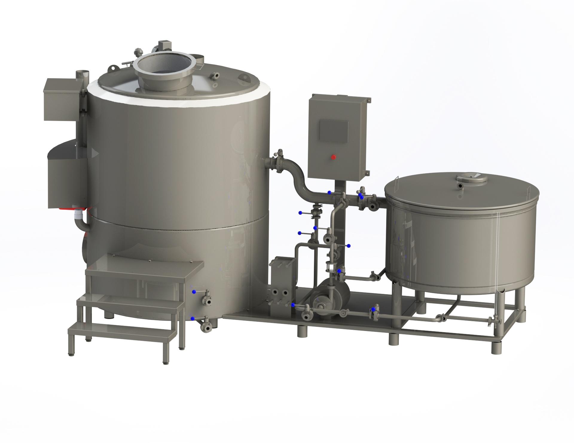 Módulo Brewing