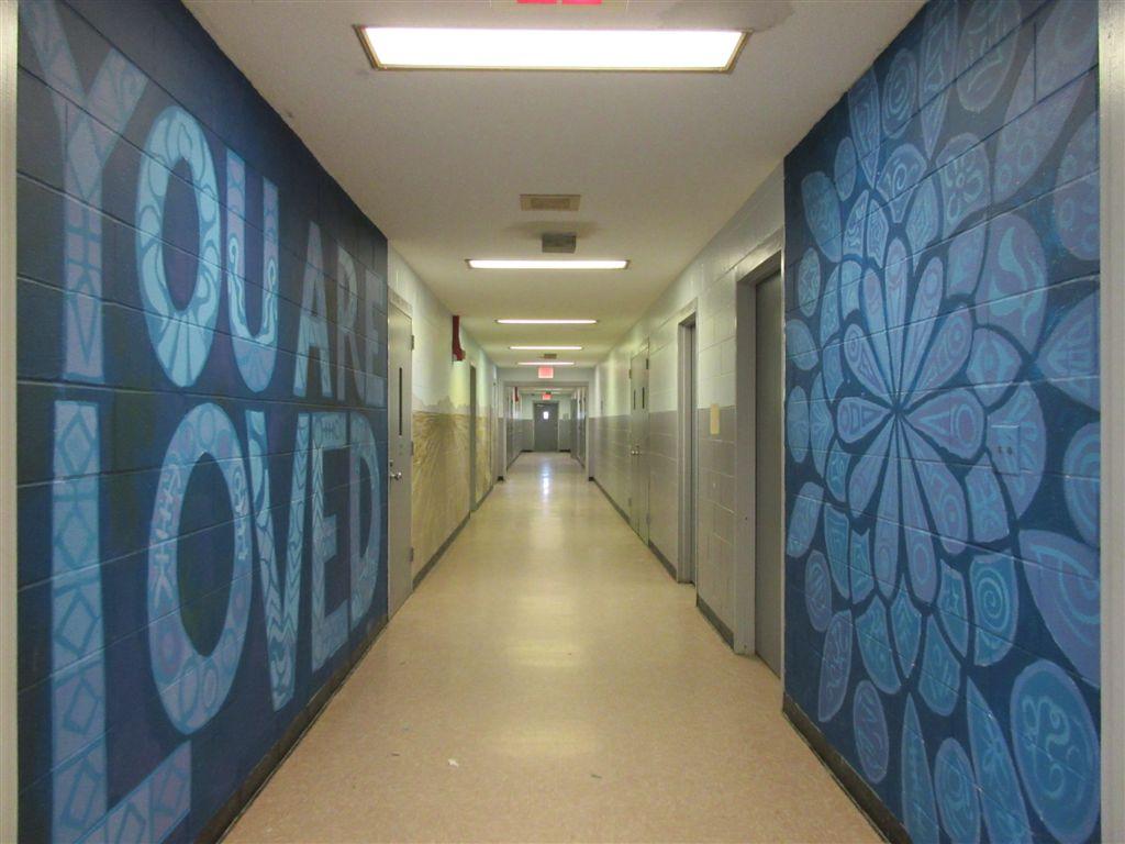 Bridgewater State Hospital, Bridgewater, MA, 2015