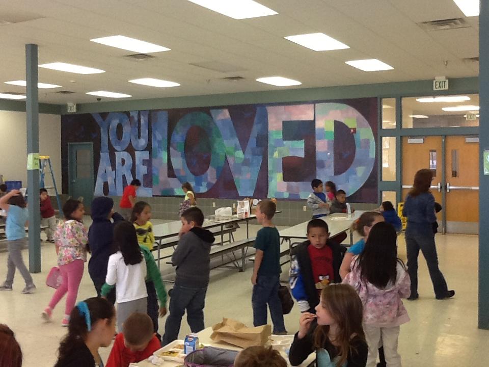 Parkview Elementary School, Socorro, NM, 2014