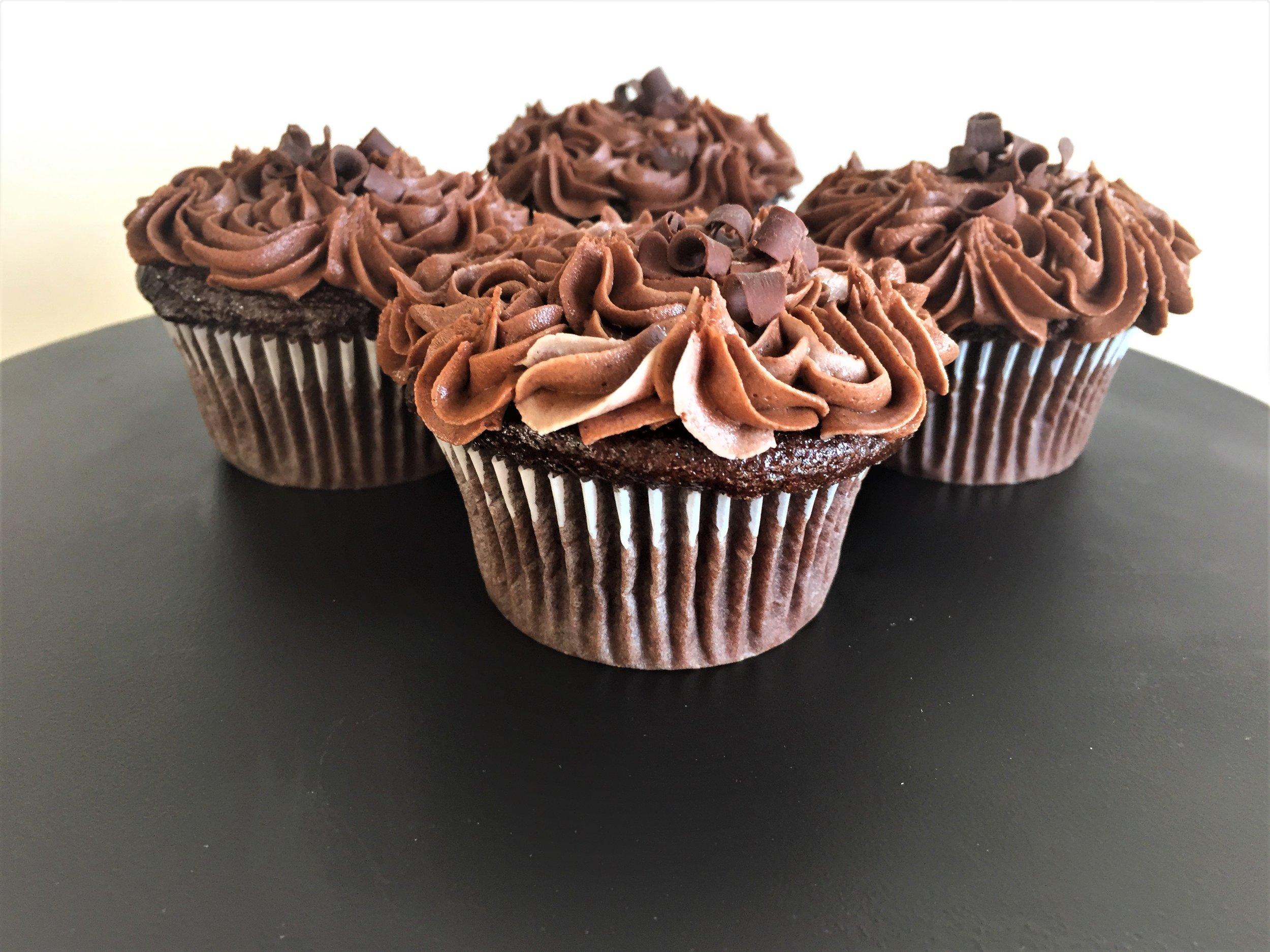 Gateaux Bakery & Cafe National Chocolate Cake Day Jan 27.JPG
