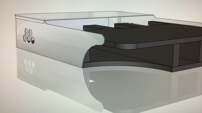Body CAD Designs