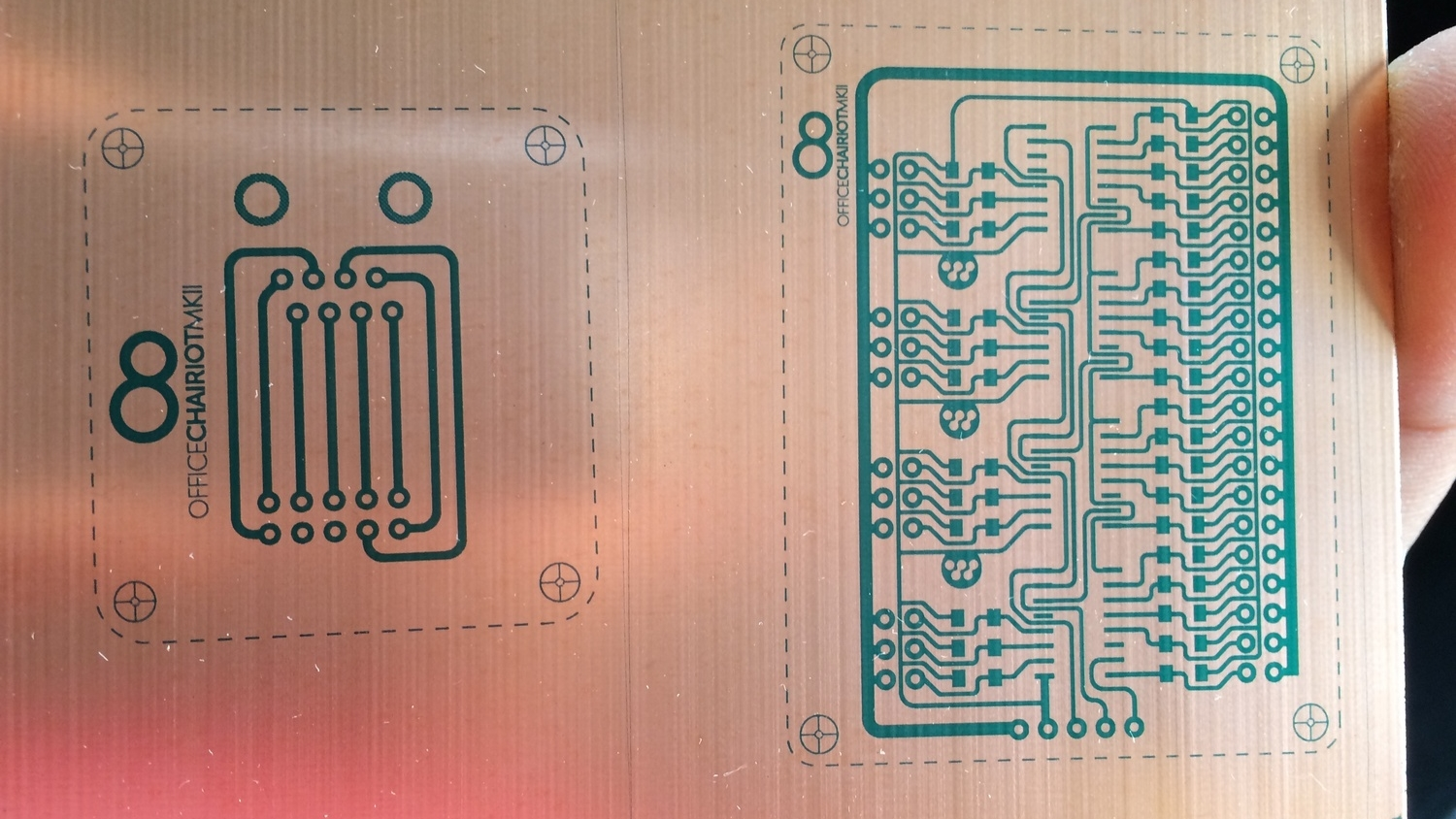 Custom Printed Circuit Boards