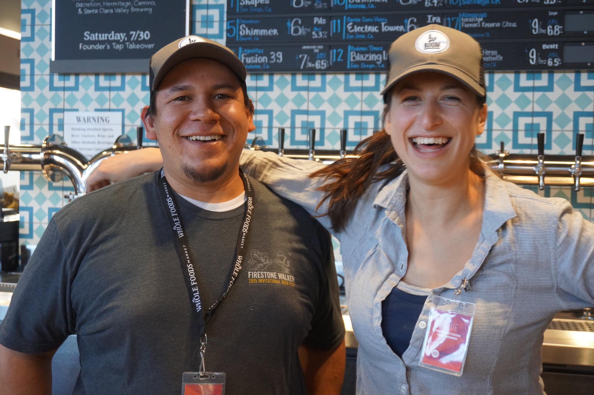 Whole Foods Santa Clara - My Newest Beer Haven