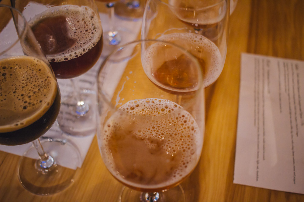 Brewery Highlights - Propolis Brewing