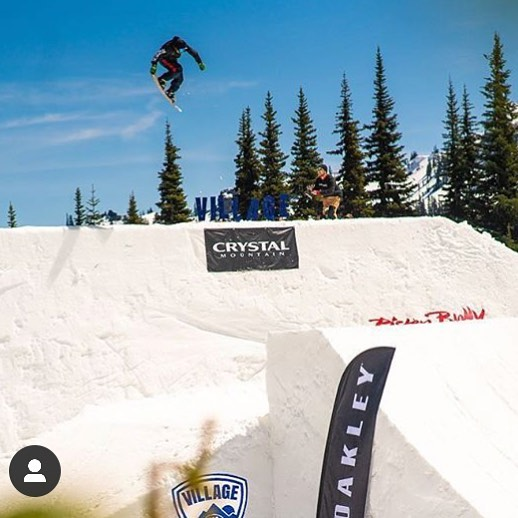 Up & over. Kyle Kelley @peglegg_jelly representing Nightmare at SuperPark. Kyle is from the Midwest - I am from the Midwest. I used to hang pictures of he pros at SuperPark in my locker, now dudes are riding Nightmare boards in front of Pat Bridges... Photo: @prestoned_