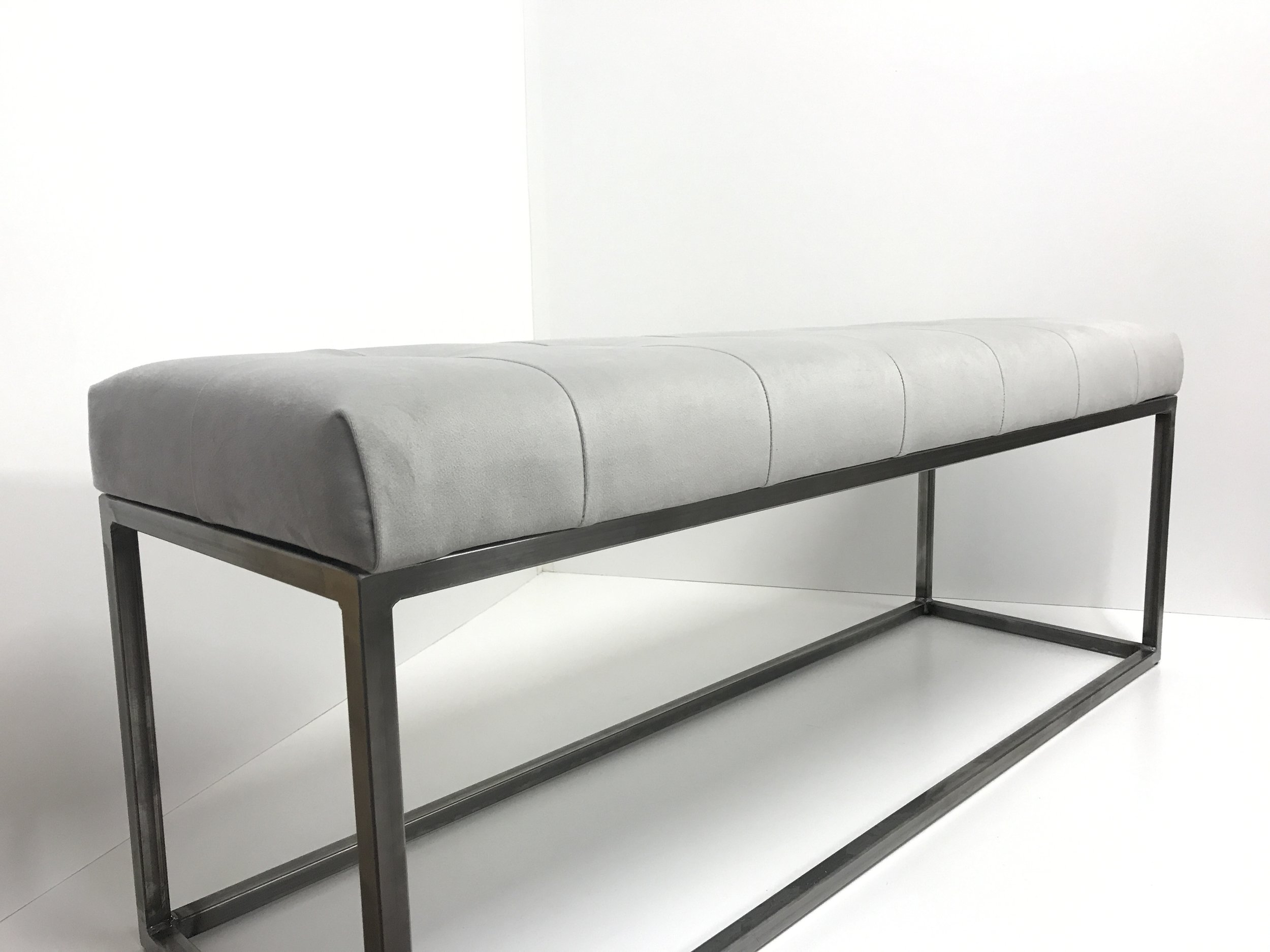 [new] Boxed Frame Bench - Our latest design to join the range!