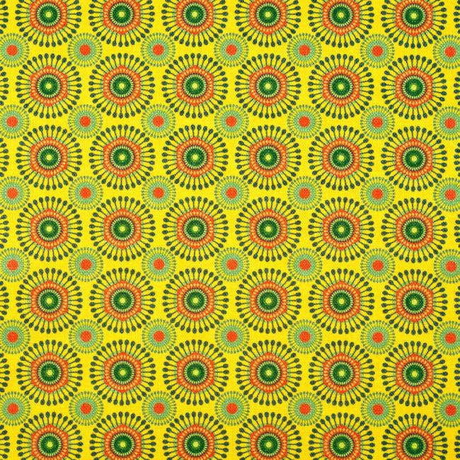 Pollen - Yellow