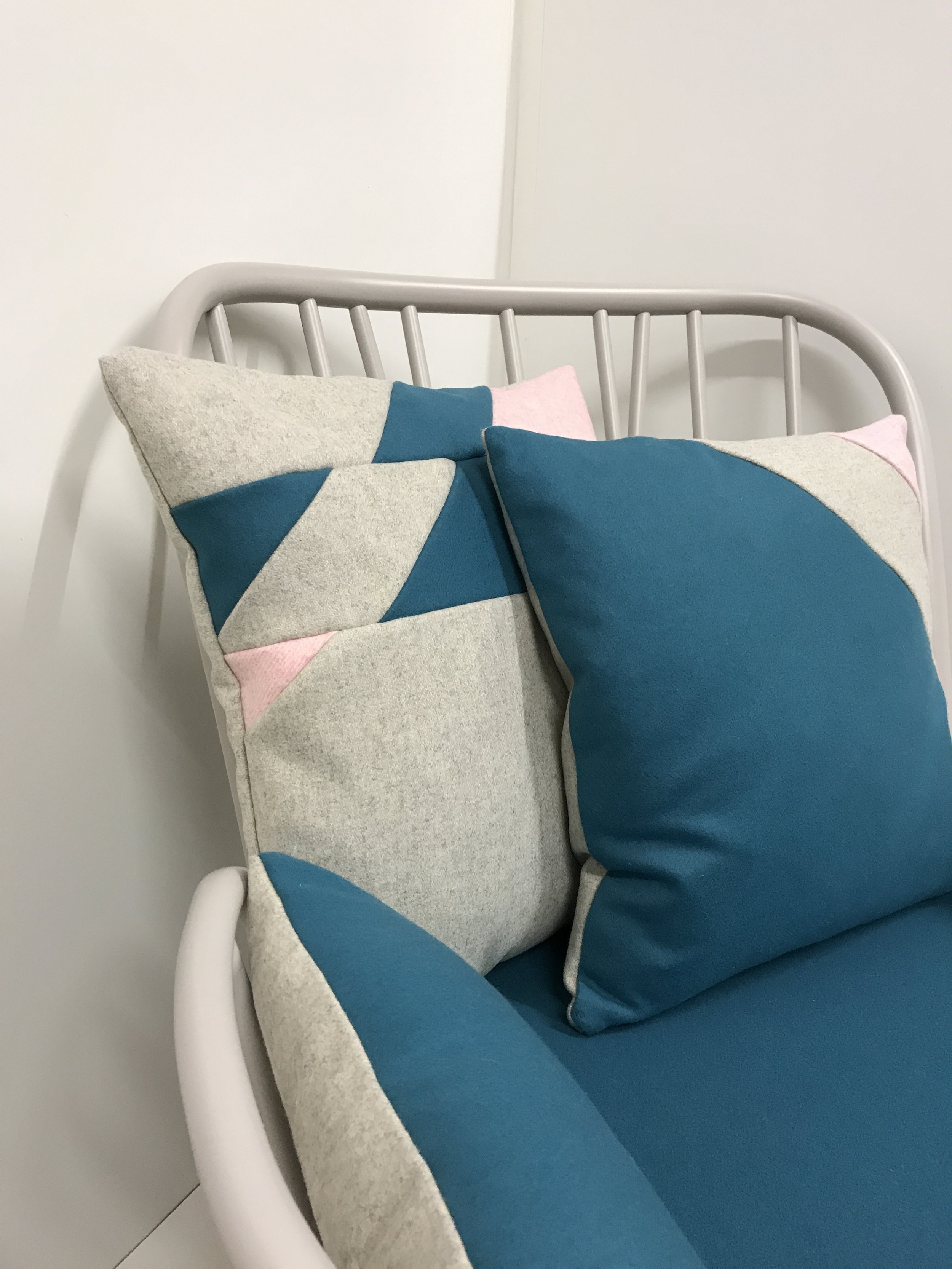 Ercol Jubilee Chair