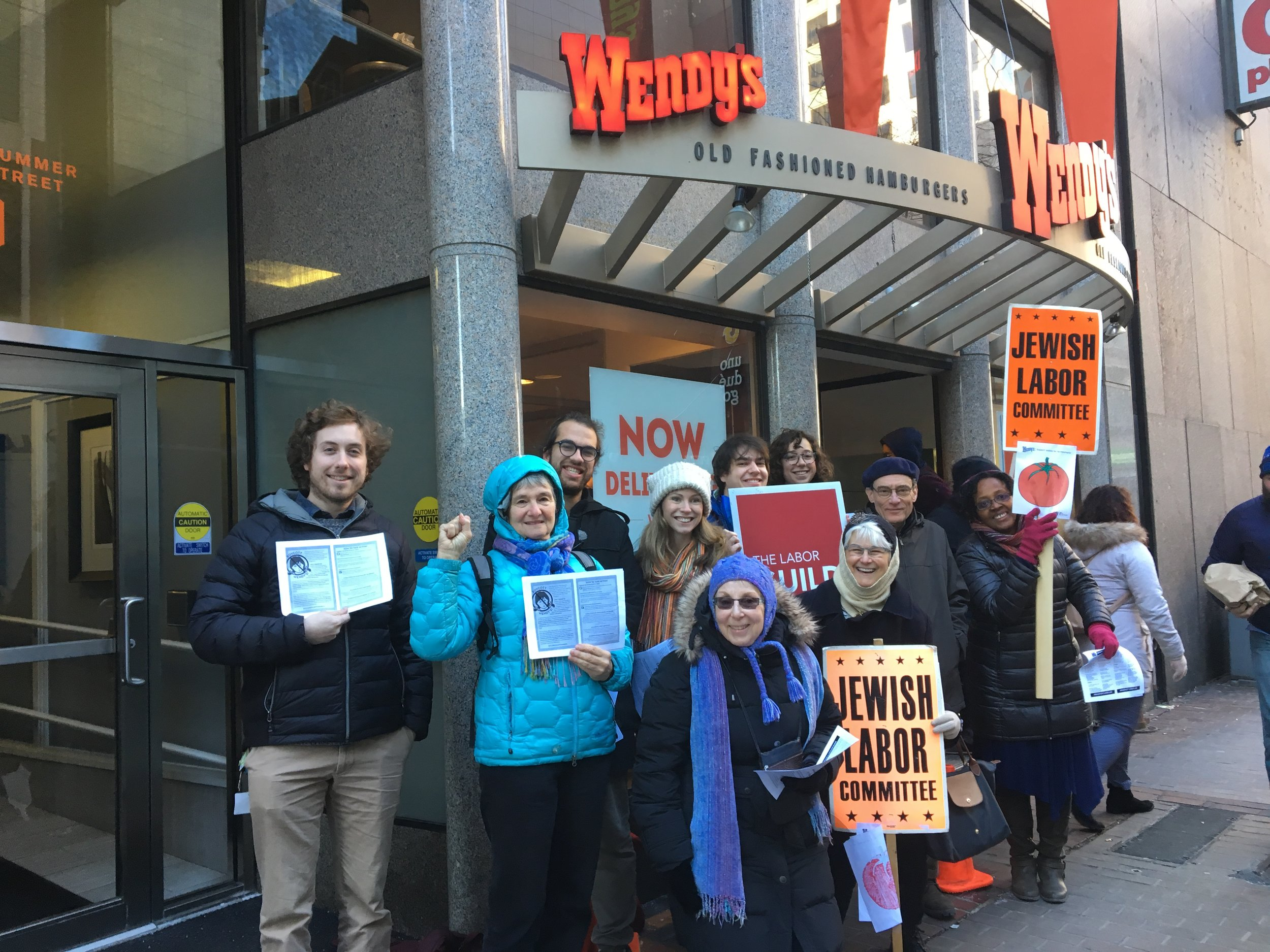 Wendy's protest 1-18-18 group photo.JPG