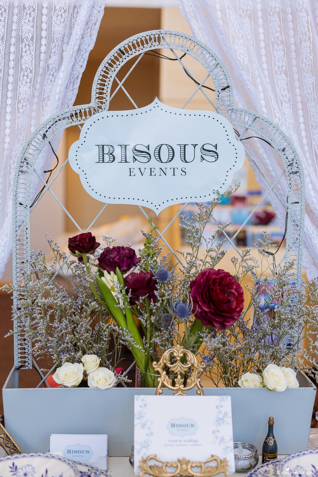 Ontario Bridal Show Photo Coverage