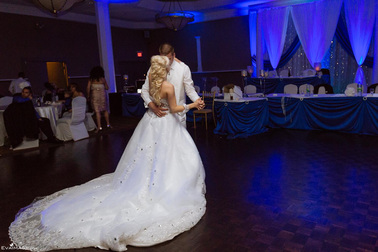 Stephanie & Tyler, May 22, 2015