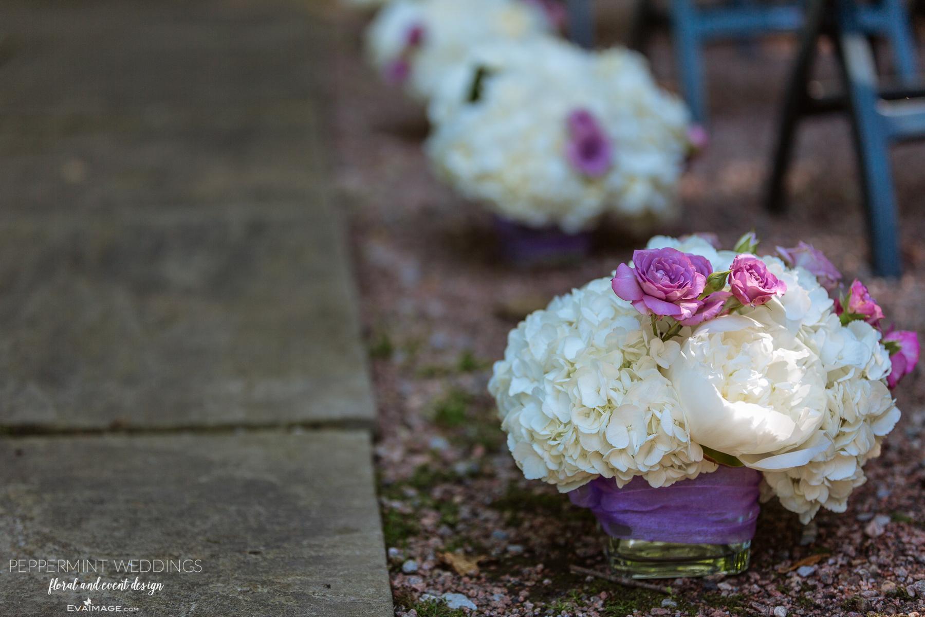 The Estates of Sunnybrook Summer Wedding