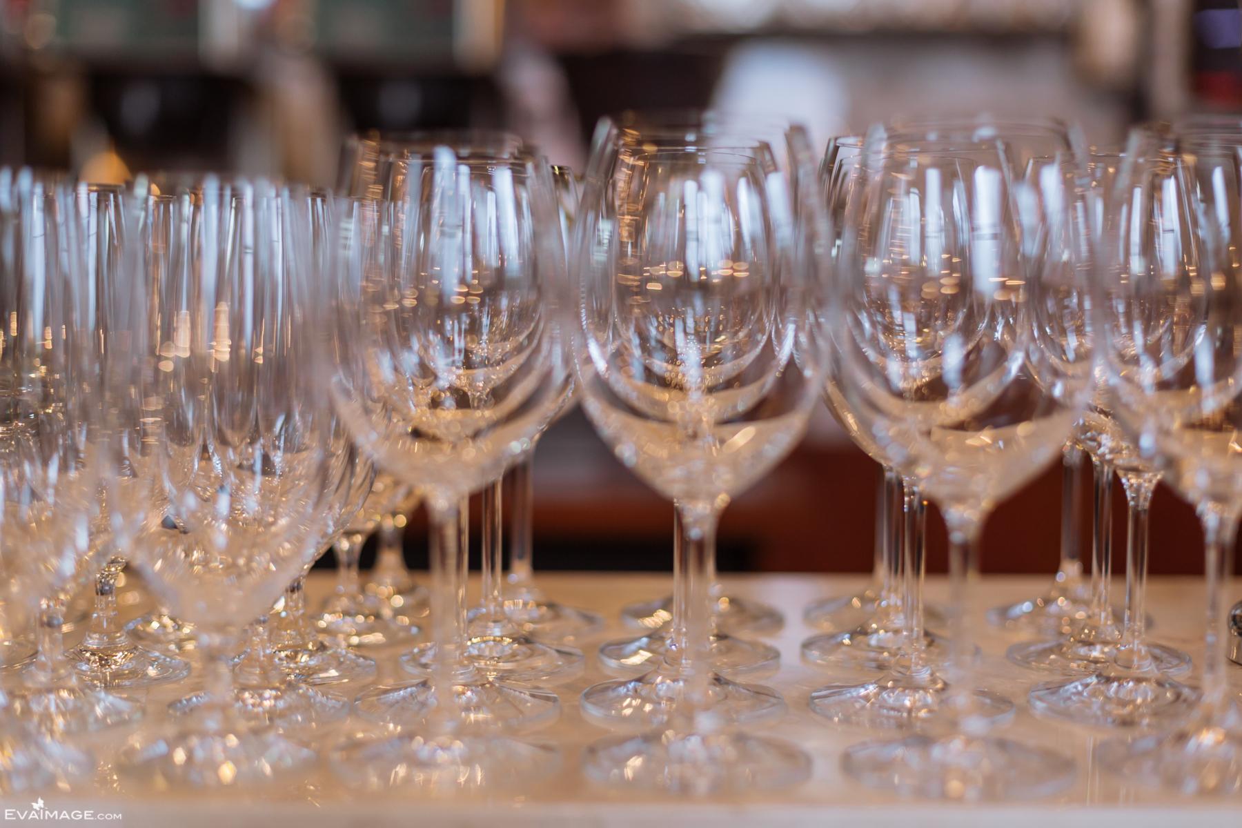 Balzac's Distillery District Air Transat Event