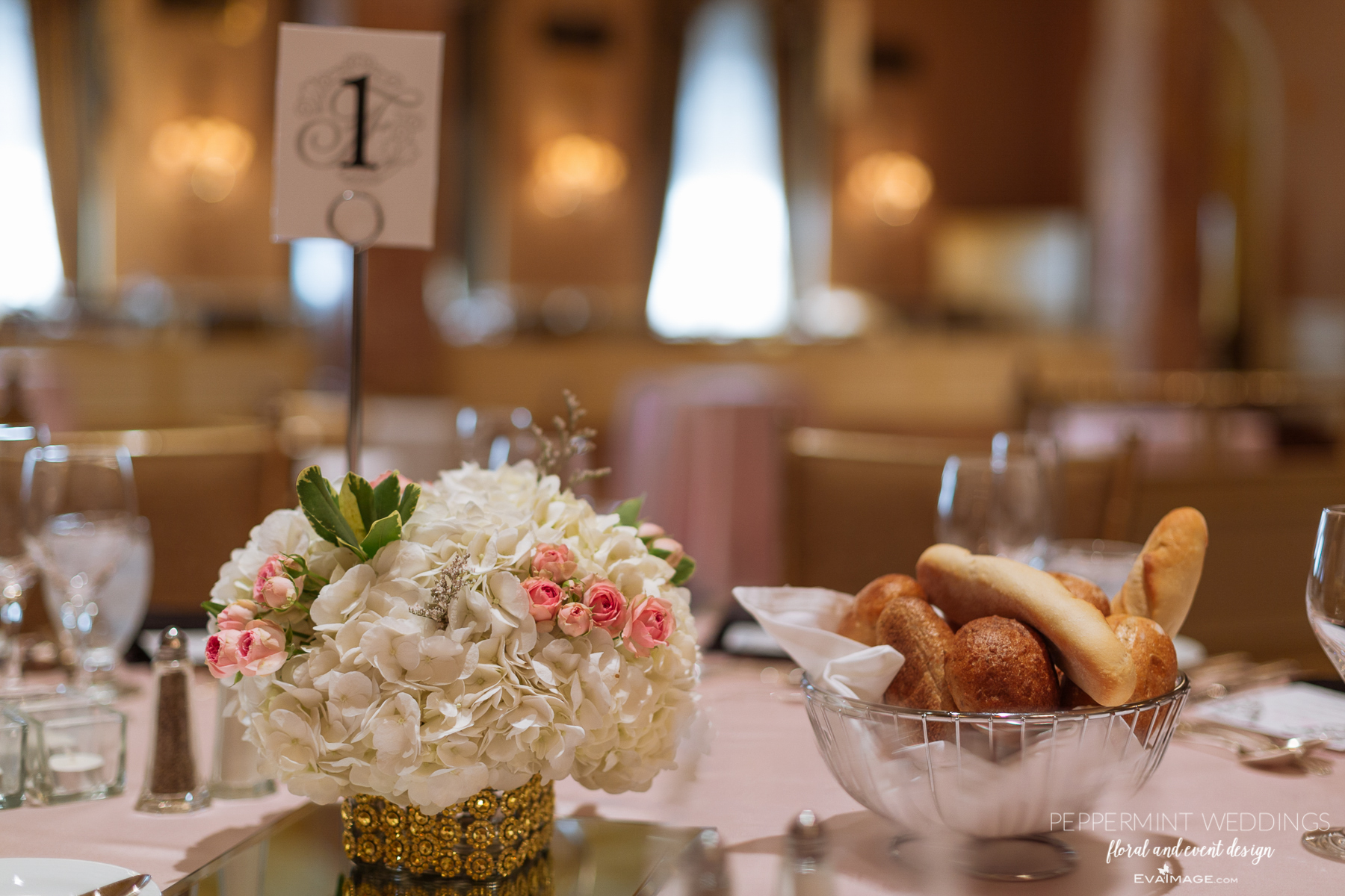 Fairmont Royal York Hotel Toronto Fall Wedding