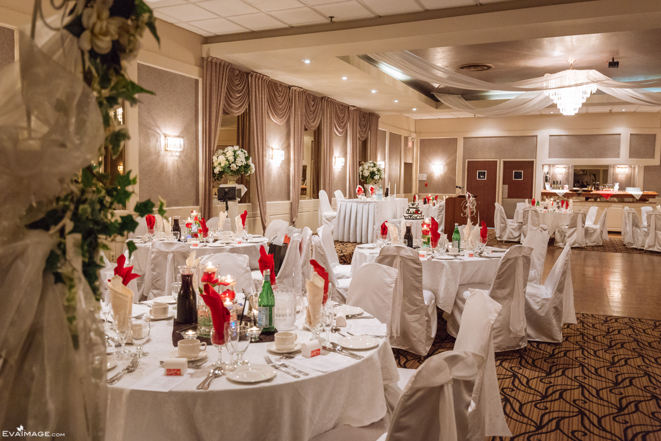 Boaden Banquet & Residence Inn Marriot Mississauga Wedding: Hazel + Jeffery, November 6, 2015