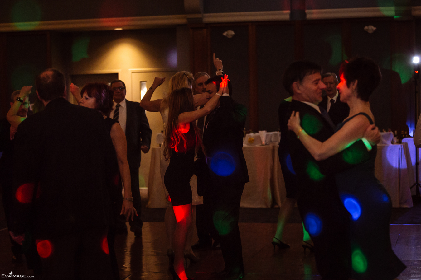 Angus Glen Club Mackenzie Health Dinner Dance