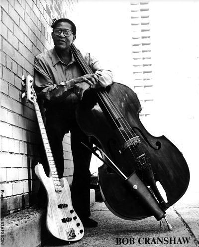 Bass Players — Know Your Bass Player