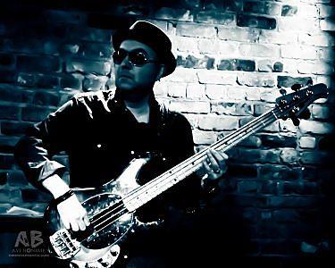 Tom Semioli - Photo by Avi Bonime