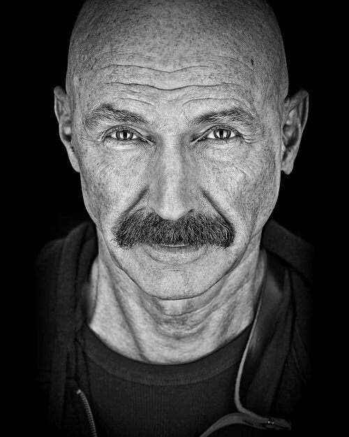 Photo by Juergen Spachman from Tony Levin Com