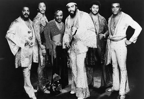 Courtesy of Isley Brothers Official