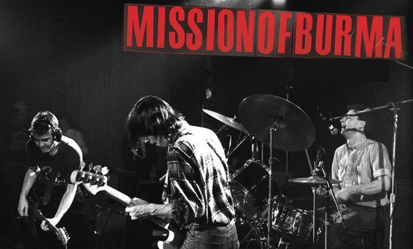 Courtesy of Mission of Burma Com
