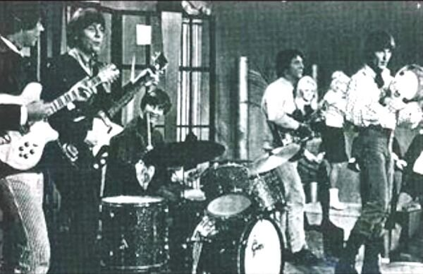 The Leaves 1964