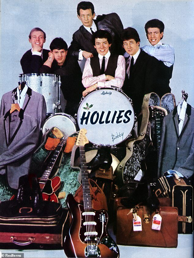 Eric Haydock The Hollies.jpg