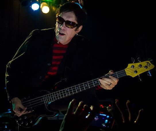 Courtesy of the Psychedelic Furs Com