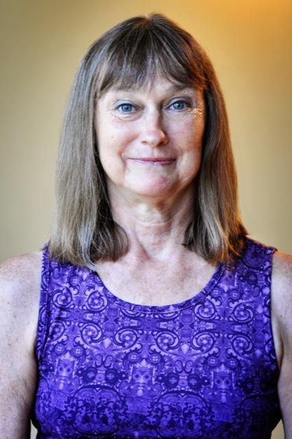 Gail Harris - Yoga
