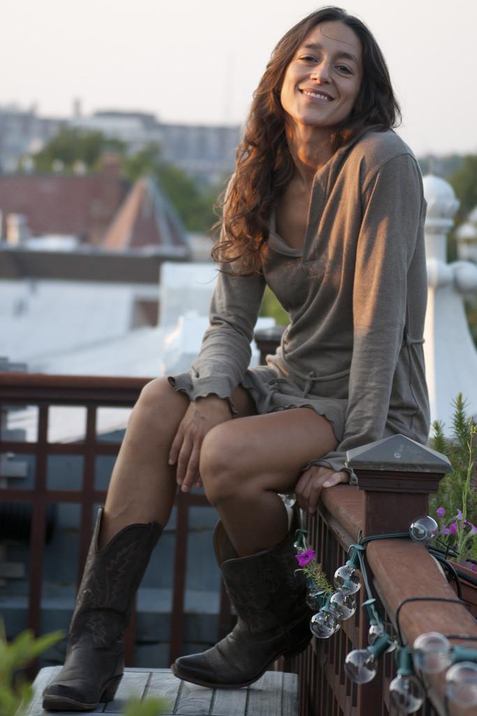 Leticia Franchi