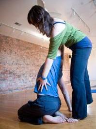 5 week yoga fundamental series