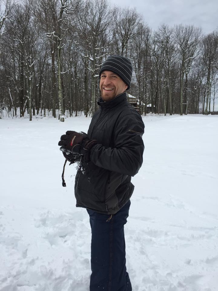Ian Mishalove - Director/Co Founder