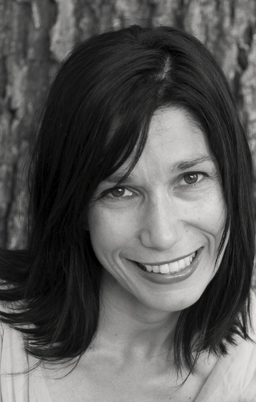 Alicia Moyer - Yoga Teacher