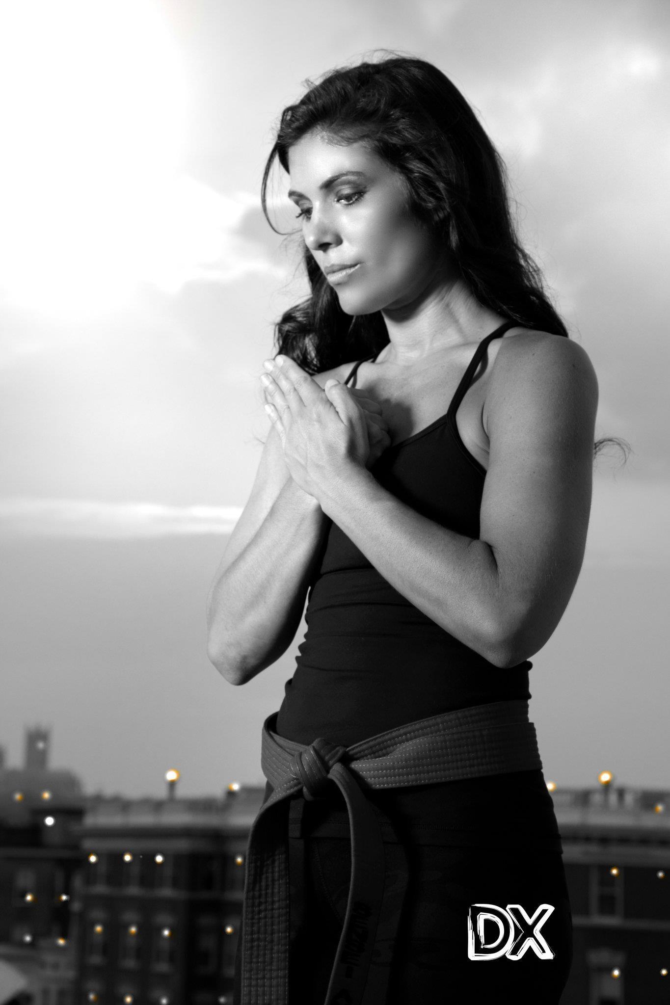 Angela Meyer- Yoga Teacher & Fitness