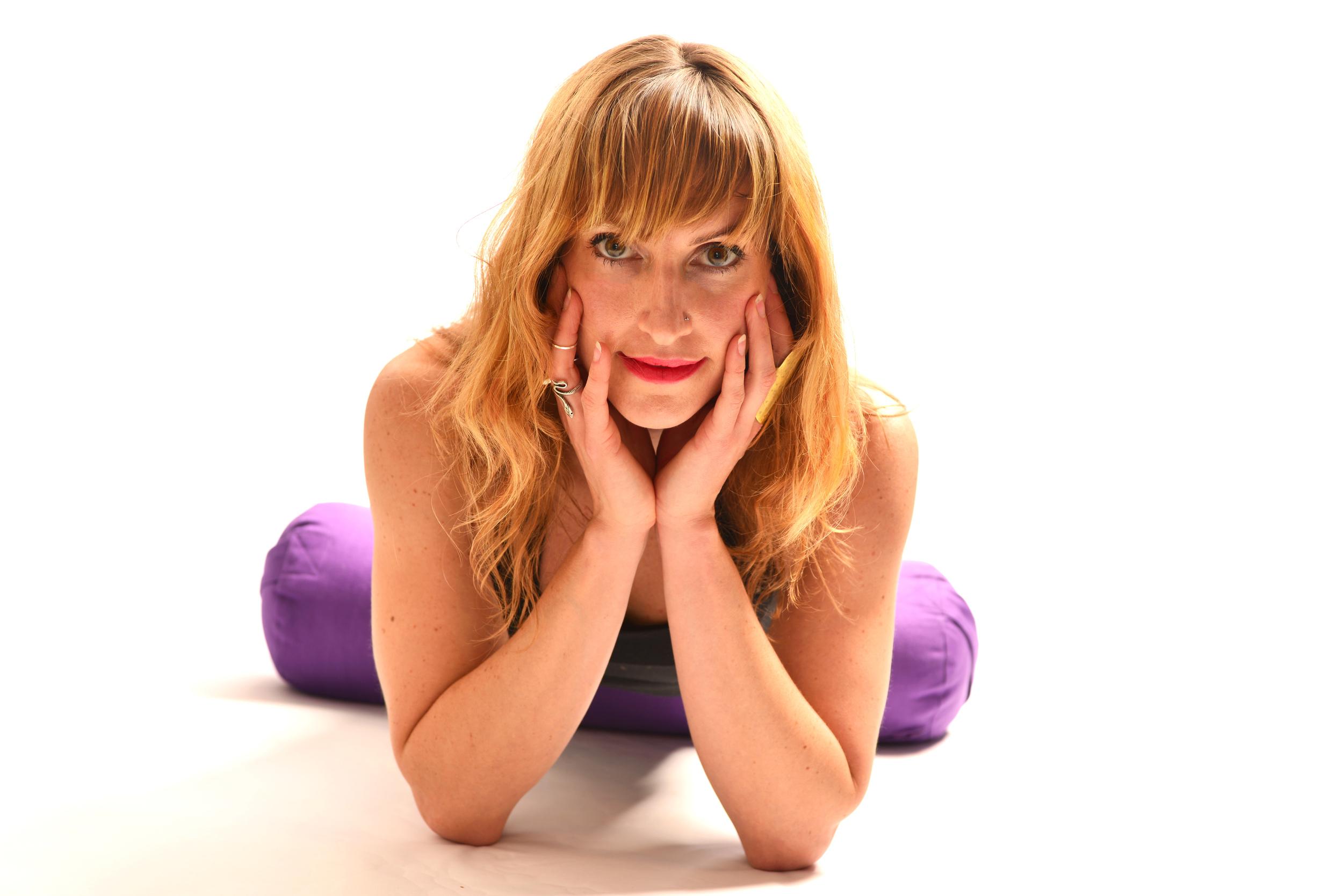 Clare Kelley - Pilates