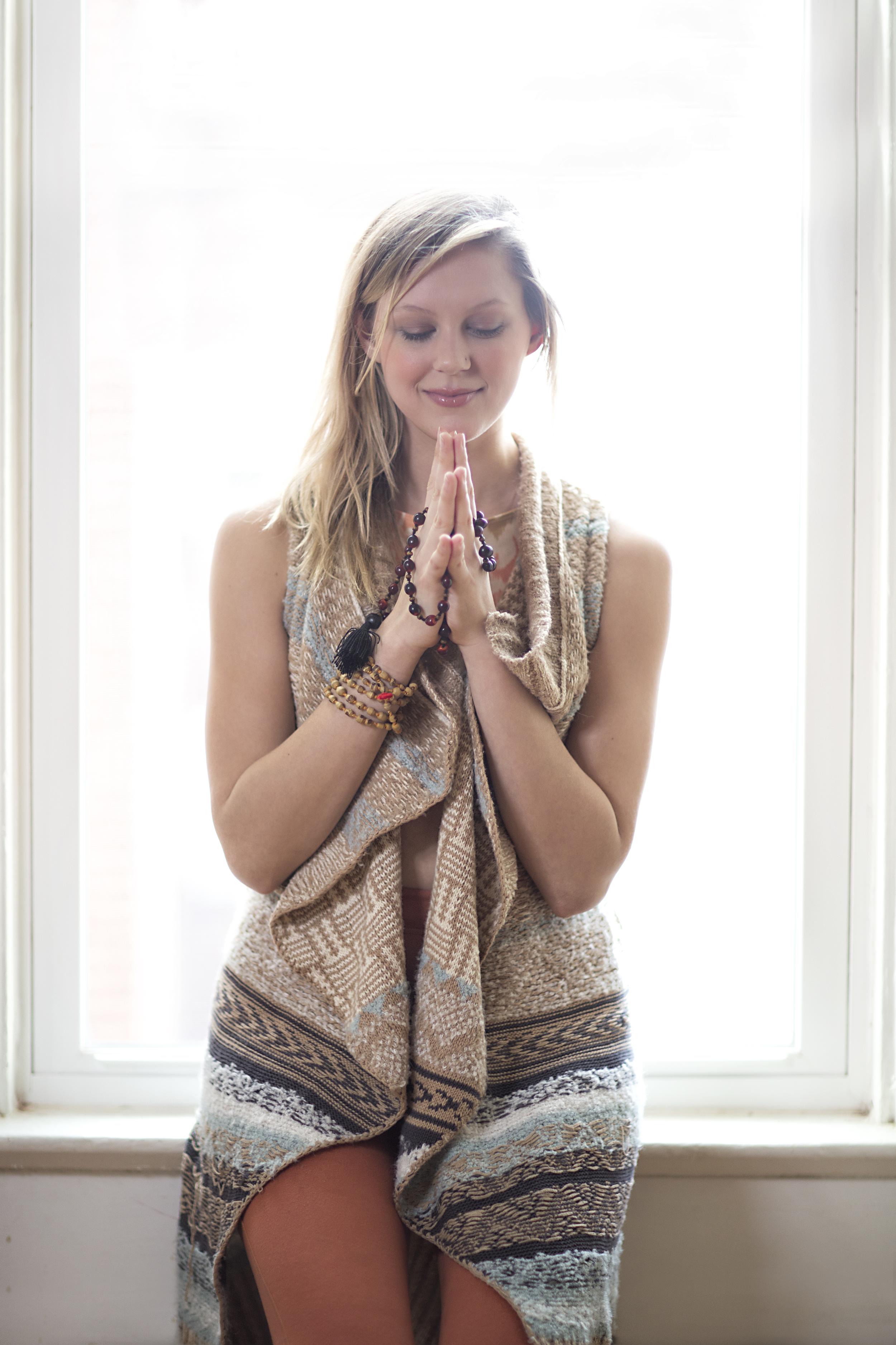 Catherine Zack- Yoga