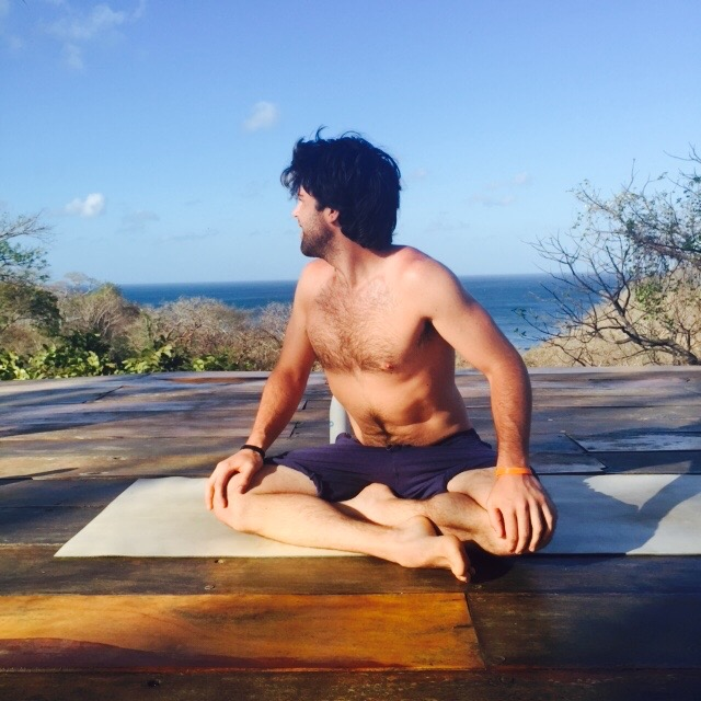 Sam Breschi - Yoga
