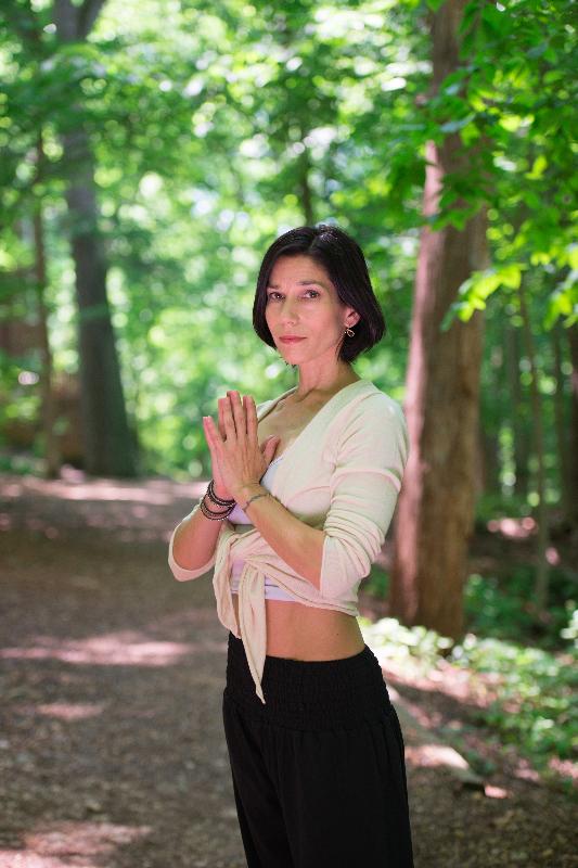 Alicia Moyer