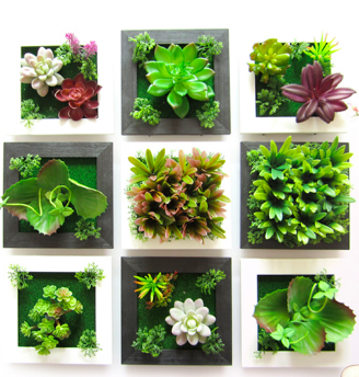Come Create with Rock, Paper, Plant   Living Wall Hangings    September 22 at 1pm