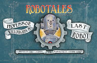 Professor Willoughby's Last Robot (2011)