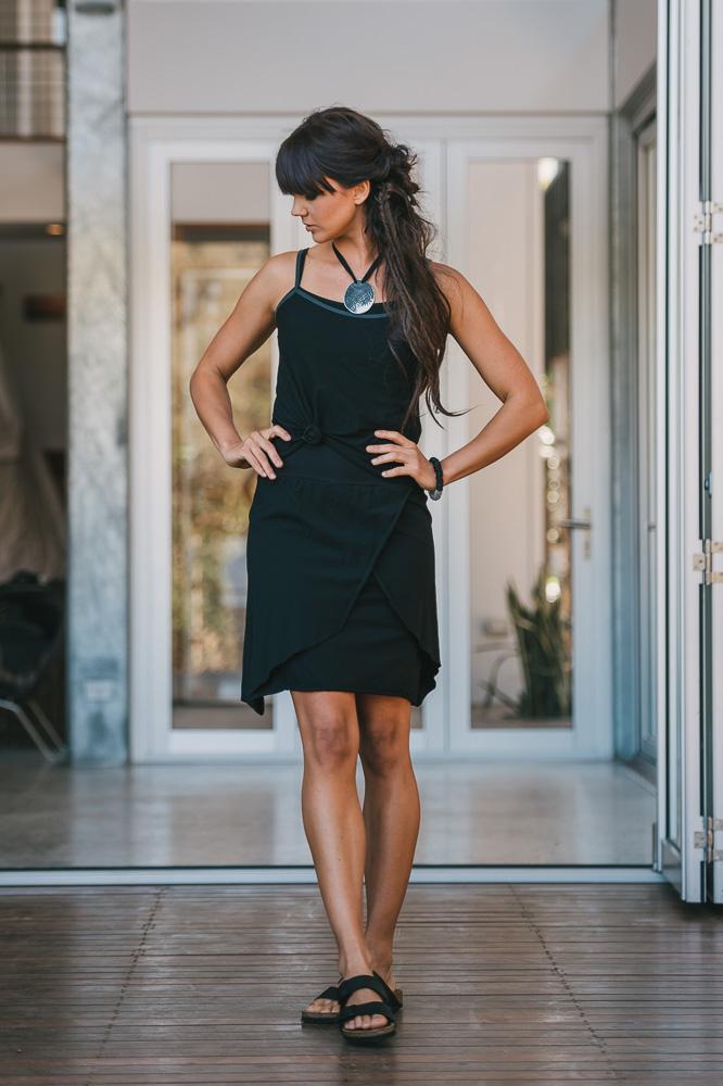 Selma top & Marigold skirt