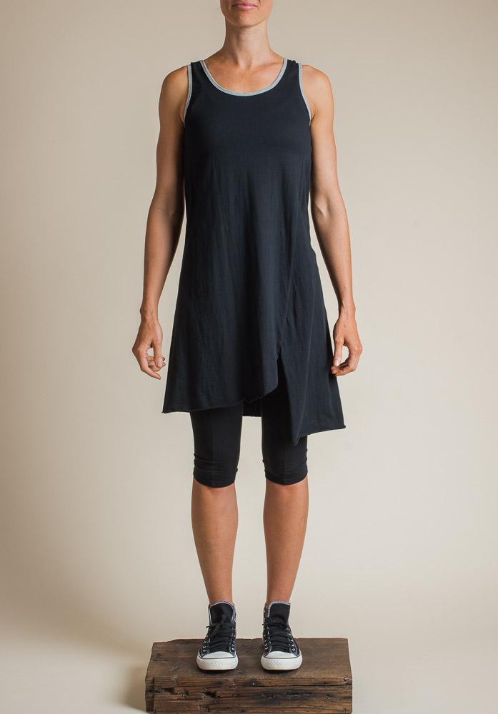 BROOKE DRESS BLACK