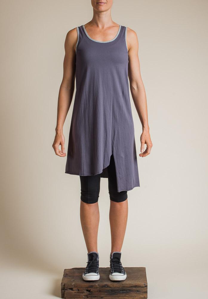 BROOKE DRESS SHADOW
